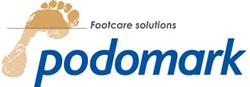 Podomark Logo